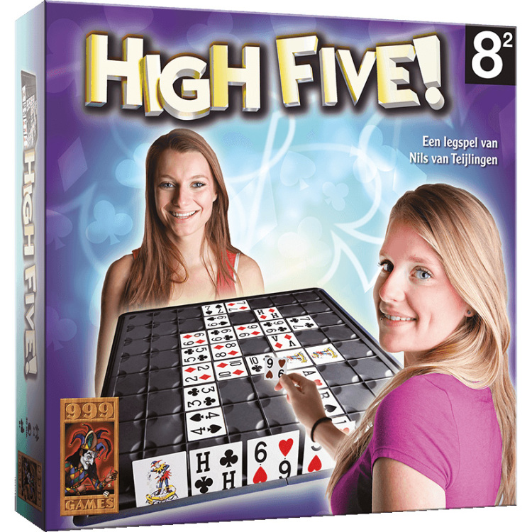 High Five Speelgoed