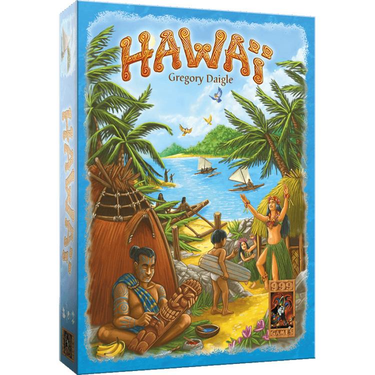 Hawaii Speelgoed