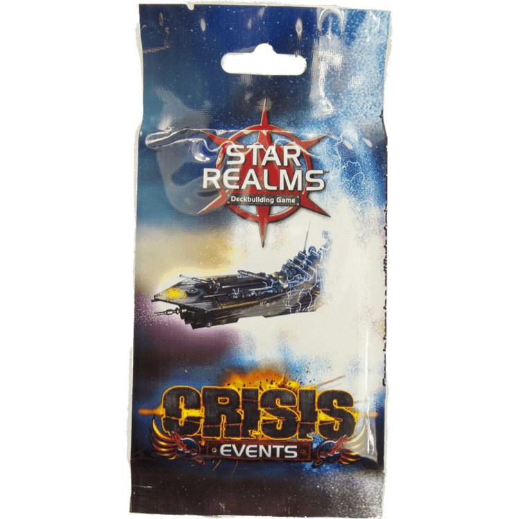 Star Realms Events Expansion