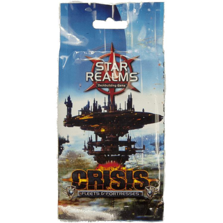 Star Realms FleetsandFortresses Expansion