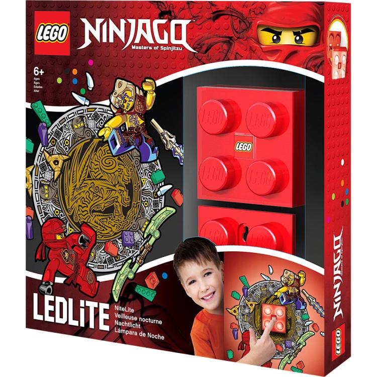 Lego: Ninjago Nite Lite