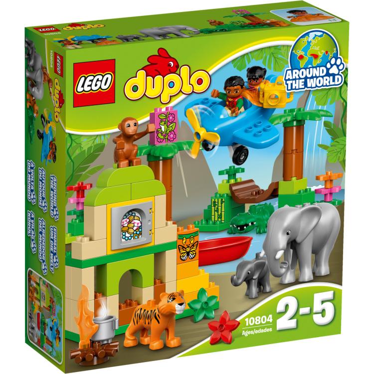 DUPLO - Jungle