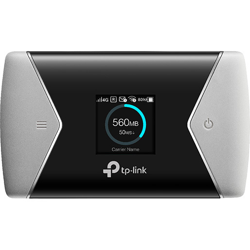 Image of 600Mbps LTE-Advanced Mobiele Wifi M7650