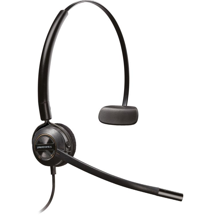 Plantronics EncorePro HW540 Switch Your Style (88828-02)