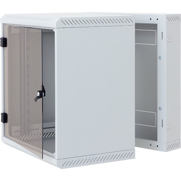 Triton Equip 19inch Double-sectioned rack [15U-515mm] (906515)