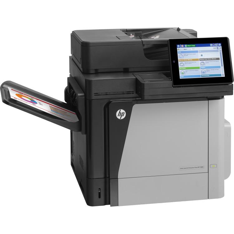 Color Laserjet Enterprise Mfp M680dn