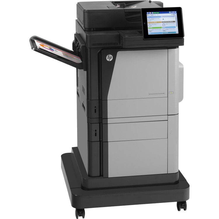 Color Laserjet Enterprise M680f