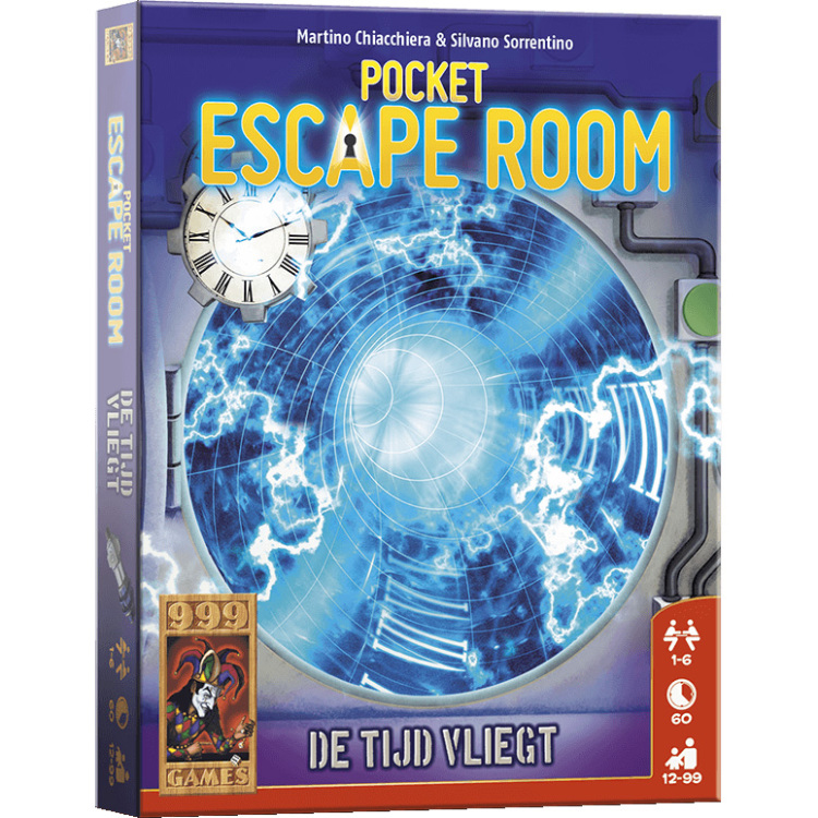 Pocket Escape Room