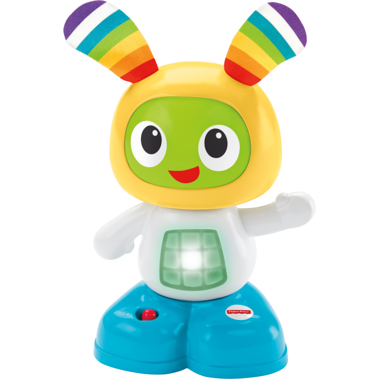 Fisher-Price Mini BeatBo