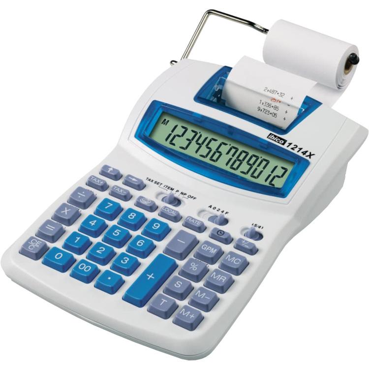Ibico Calculator 1214X (IB1214X)
