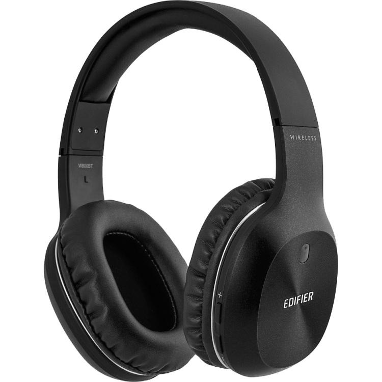 Edifier W800BT (Zwart) voor €29,95