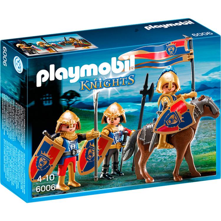 Playmobil Knights Verkenners 6006
