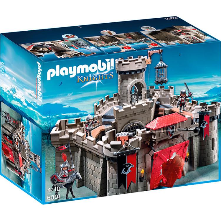 Playmobil Knights Burcht 6001
