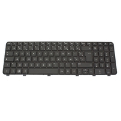 HP Keyboard for use in the United Kingdom (681800-031)