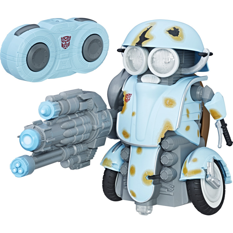T. M. 5 MOVIE 5 ROBOT