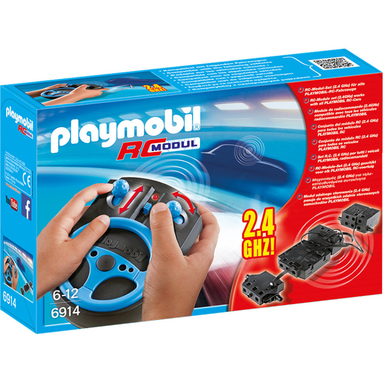 RC-module 2.4 GHz Playmobil (6914)