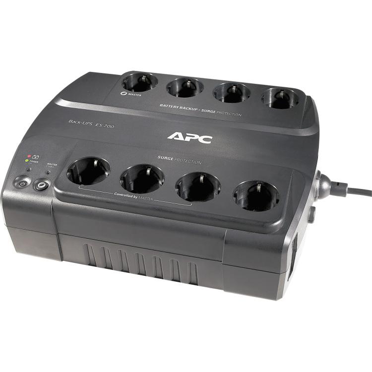 APC Back-UPS ES 700VA BE700G-GR