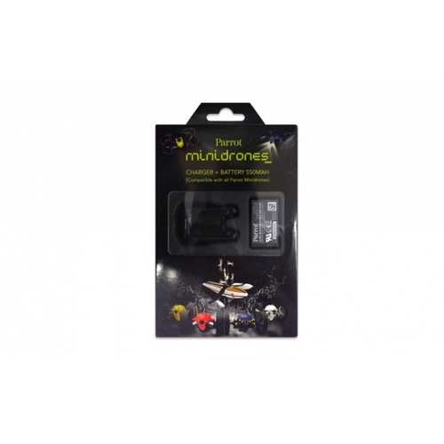 Parrot MiniDrones Charger+Battery