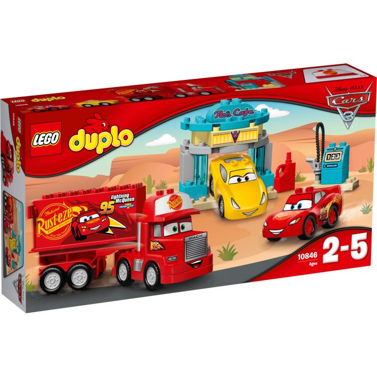 DUPLO - Flo
