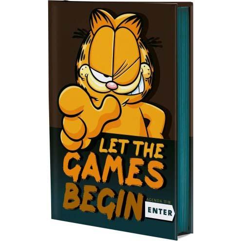 GarfieldAgenda