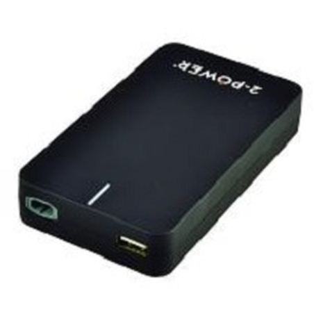 Slim Universal 90w Laptop & Usb Charger Includes Power Cable