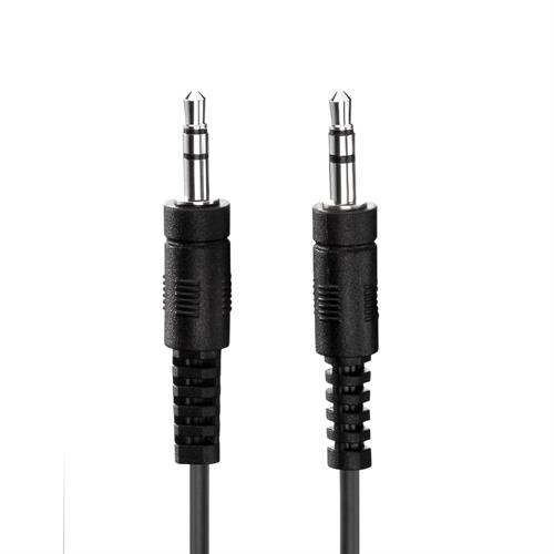 Aansl.k. 3.5mm (m)-(m) 1,5m