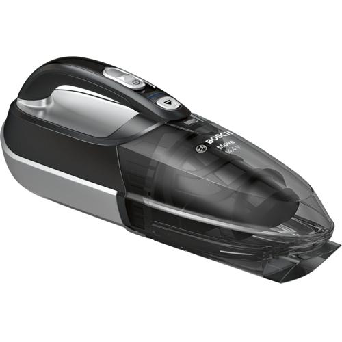 Bosch Accu-handstofzuiger Zwart, Zilver