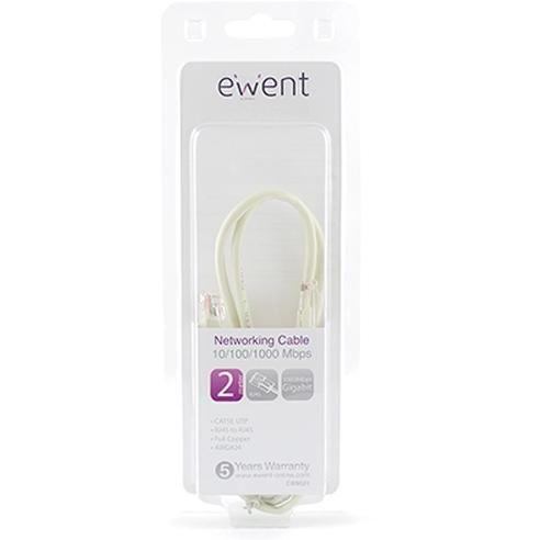 Ewent EW9521 netwerkkabel