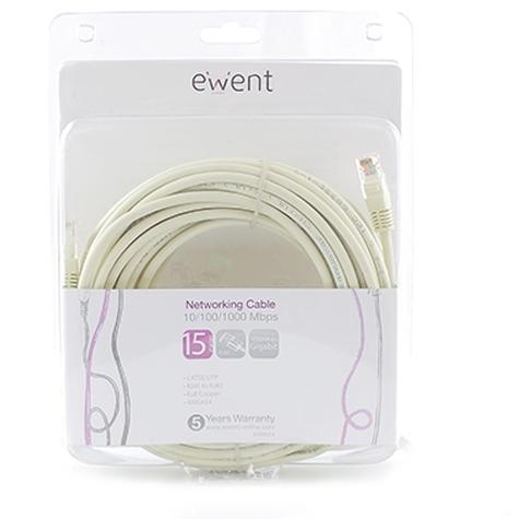 Ewent EW9524 netwerkkabel