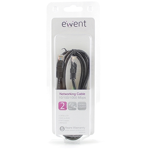 Ewent EW9526 netwerkkabel