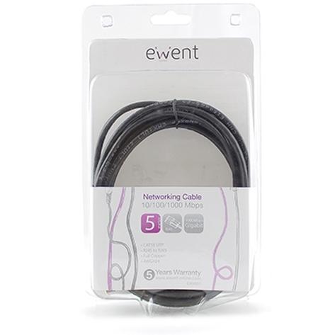 Ewent EW9527 netwerkkabel
