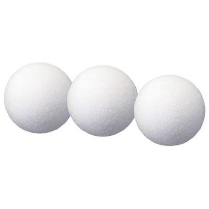 Ersatzbälle für Kicker, 3 Stück