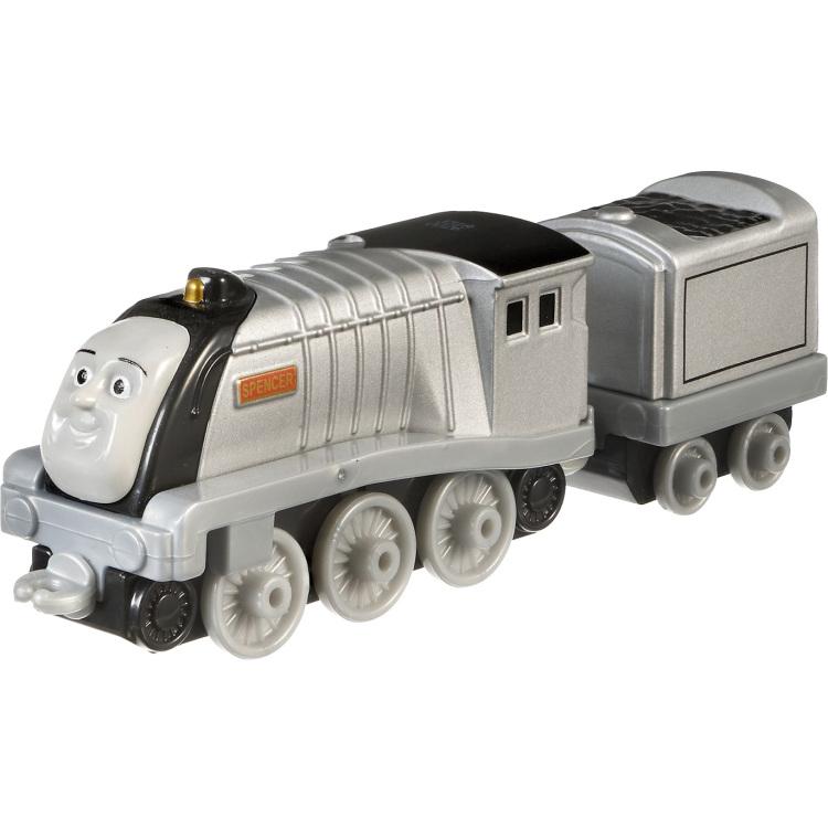 Die-cast Vehicle Large Thomas Adventures: Spencer