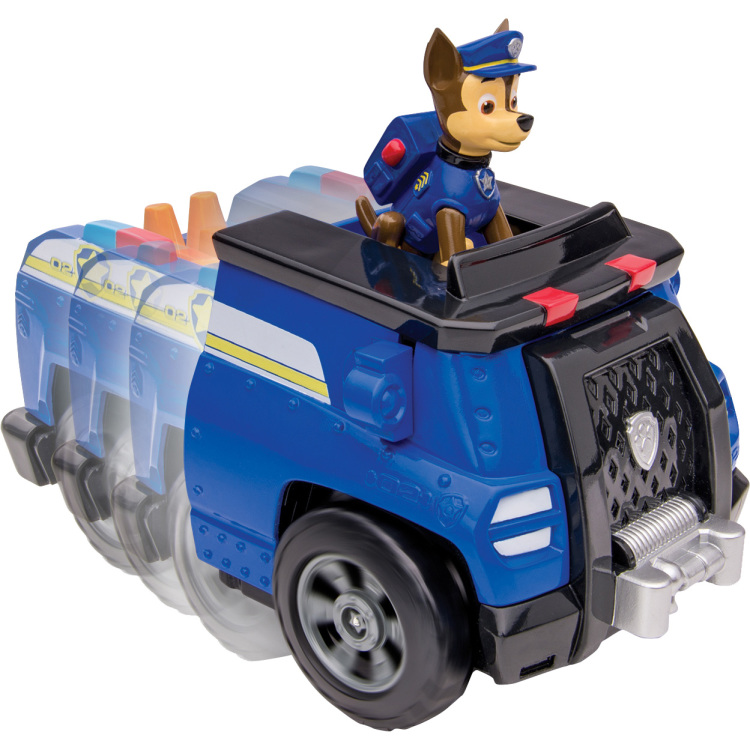 Paw Patrol On-a-roll Chase