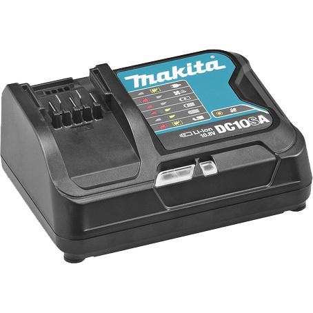 Makita Acculader 10,8V DC10SA