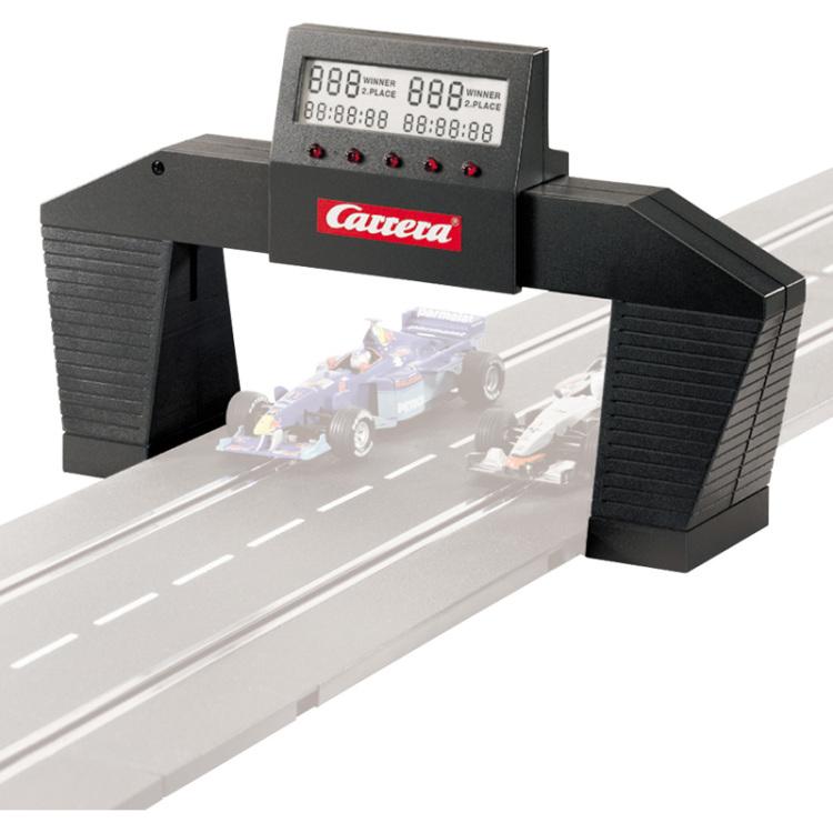 Carrera Elektronische Rondeteller