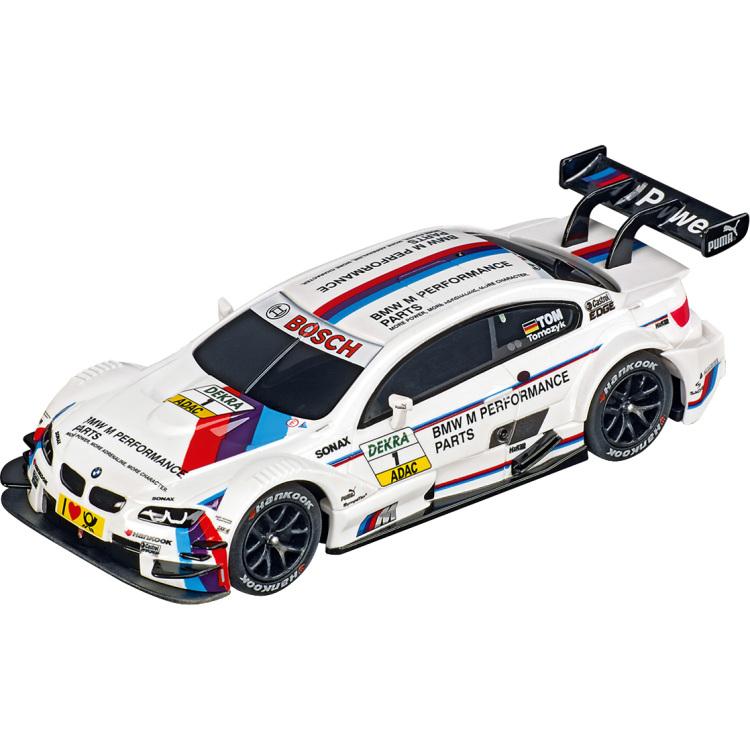 Carrera BMW M3 DTM M. Tomczyk Raceauto No.1