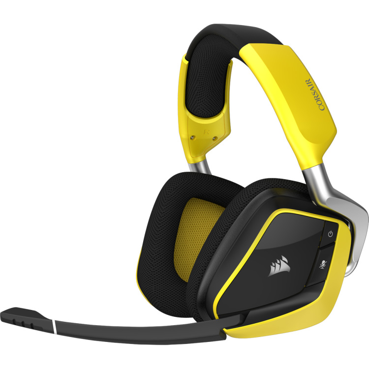 VOID PRO RGB Wireless SE Premium Gaming Headset