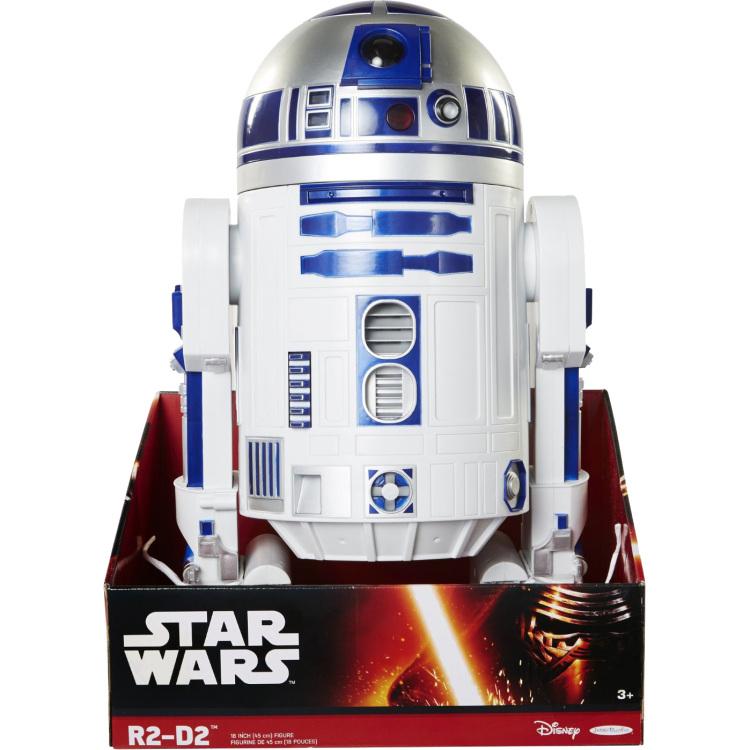 Star Wars Classic - R2-d2  18