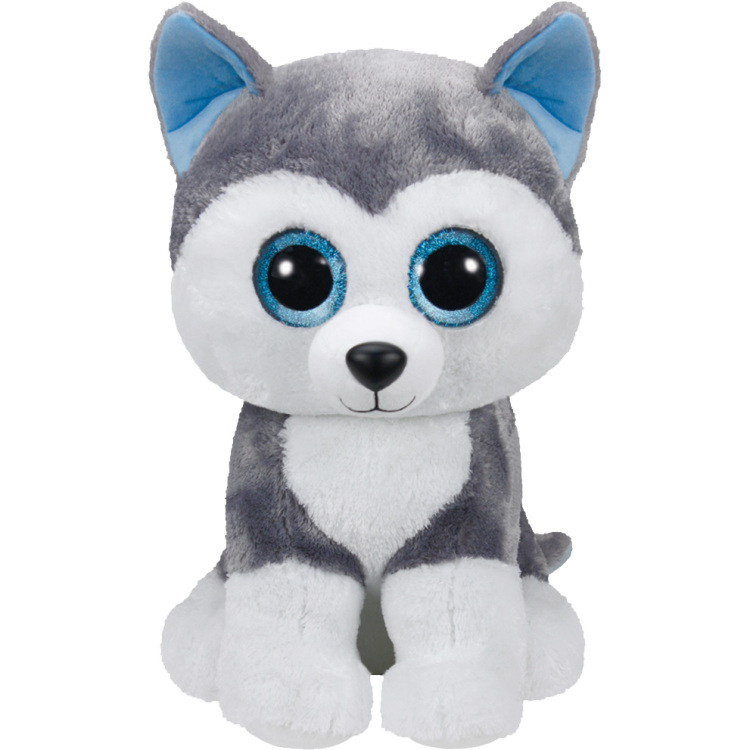 Ty Beanie Boo knuffel Slush 40 cm