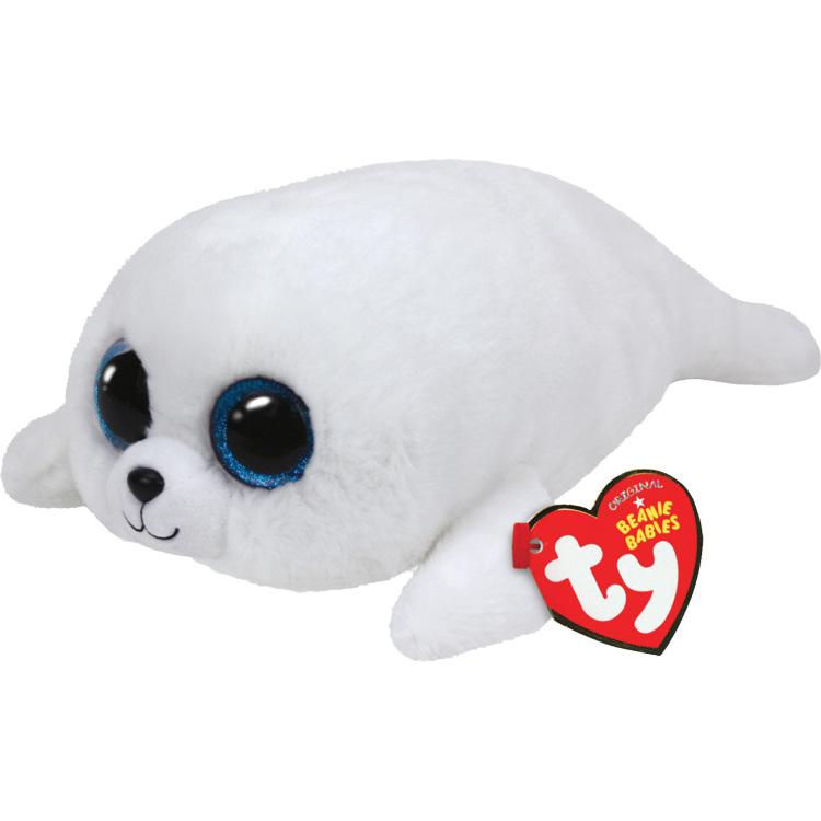Ty Beanie Boo knuffel Icy 42 cm