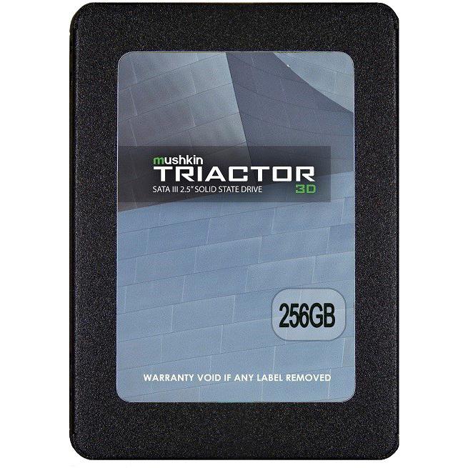 Triactor 3DL, 256 GB