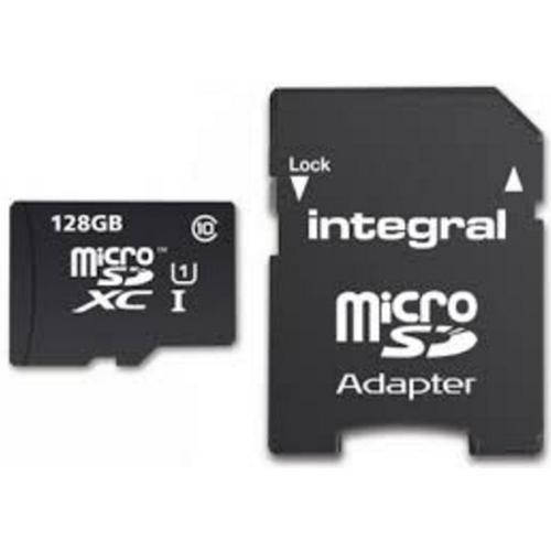 Sdxc-micro Smartph-tablt.128gb