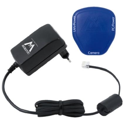 Mobotix MX-NPA-POE-EU-SET PoE adapter & injector