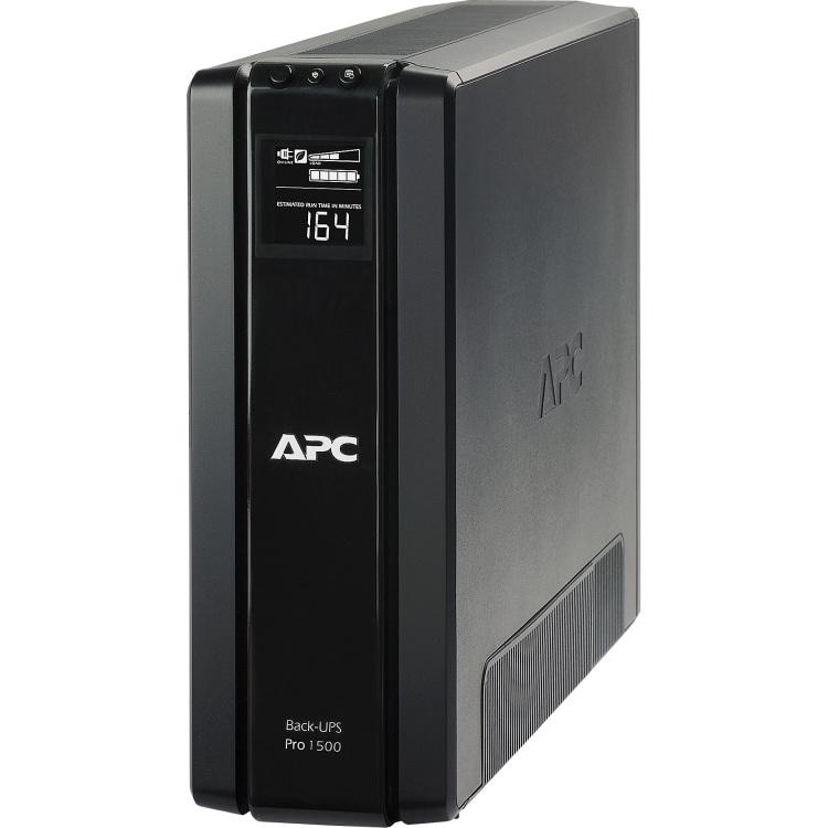 UPS: Power-Saving Back-UPS Pro 1500. 230V. Schuko