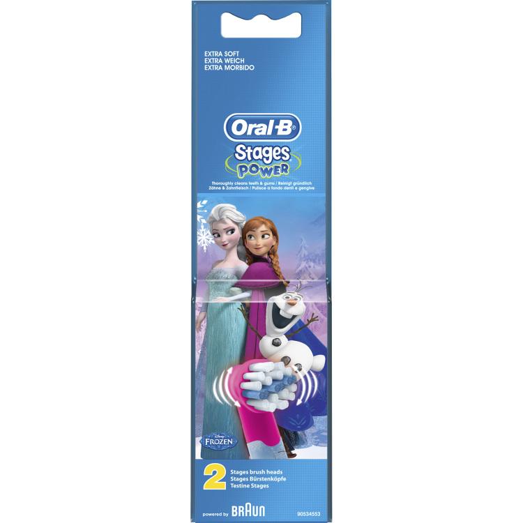 Oral-b Opz.b.kids Frozen Eb10  1 ST