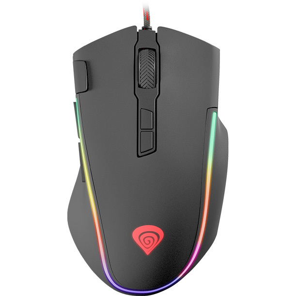 Krypton 700 Professional Gaming Mouse