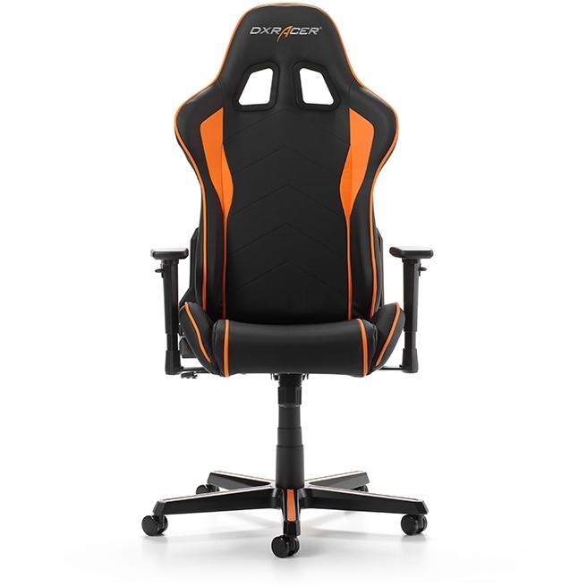 DXRacer Formula F08-NO gamestoel oranje