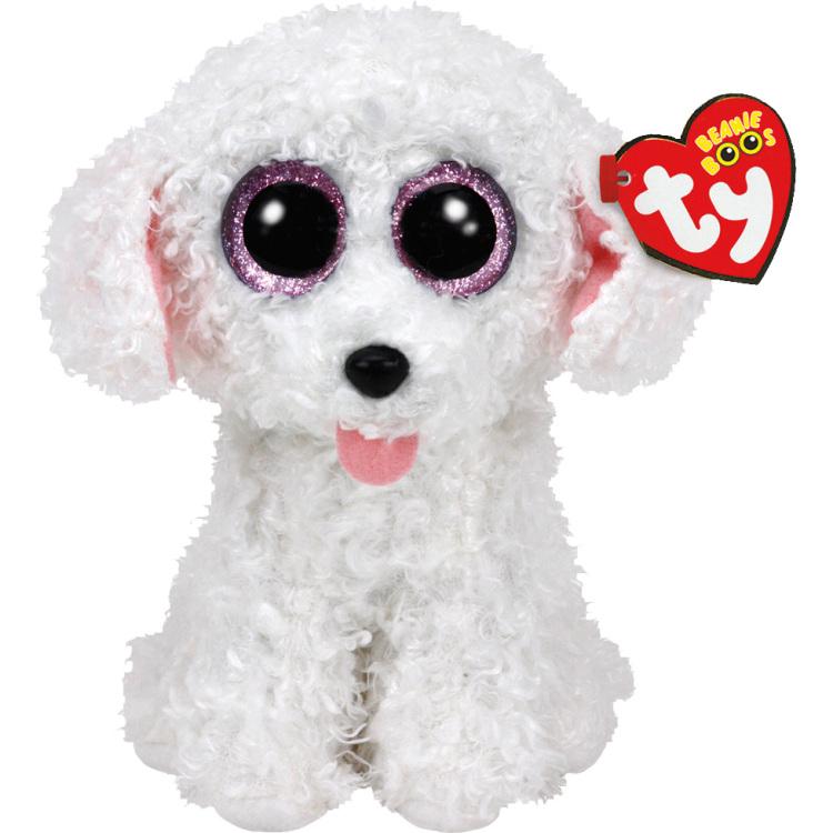 Ty Beanie Boo knuffel Pippie 15 cm