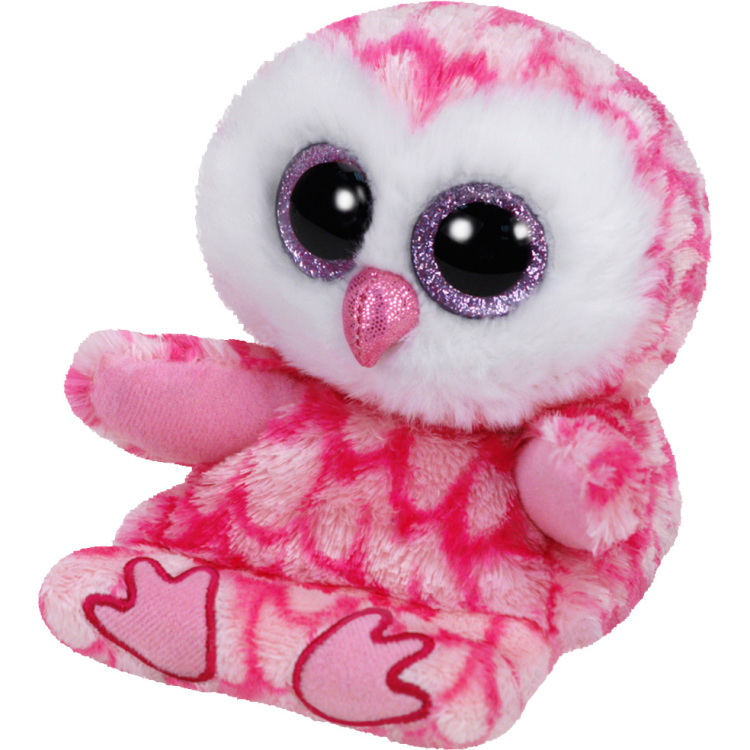 Ty Peek-A-Boo's Milly uil 15 cm